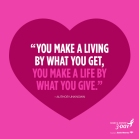 sgk_3-day_youmakealiving_quote