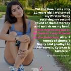 Survivor Story