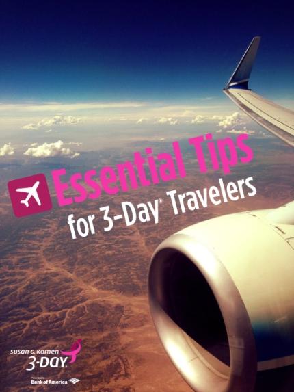 3DAY_2015_Blog_EssentialTipsForTravelers
