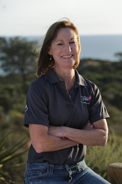 susan g komen 3-Day breast cancer 60 miles walk blog san diego coaches