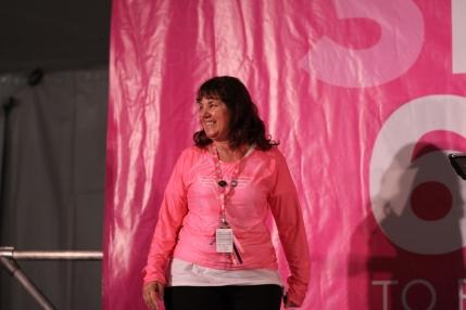 SD Milestone Lucy Millman