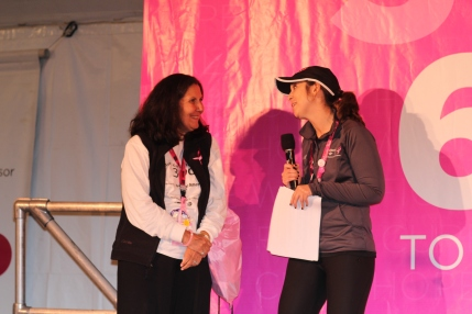SD top individual Kathy Giller