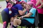 Day 3 of the Susan G. Komen 3day walk through Dearborn, Michigan on August 6, 2017.
