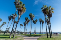 Day 2 of the Susan G. Komen 3day walk through San Diego, California on November 18, 2017.