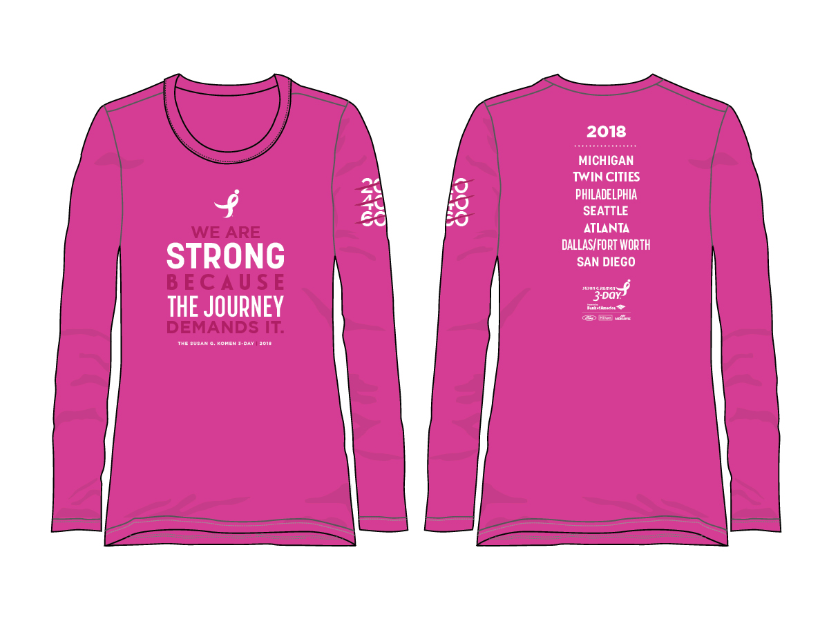adc1652e Help us choose the 2018 3-Day Victory T-Shirt Design! | The 3-Day Blog